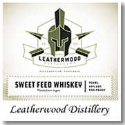 Leatherwood Distillery