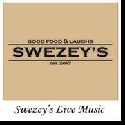 Swezey's Live Music